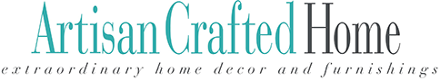 Artisan Crafted Home