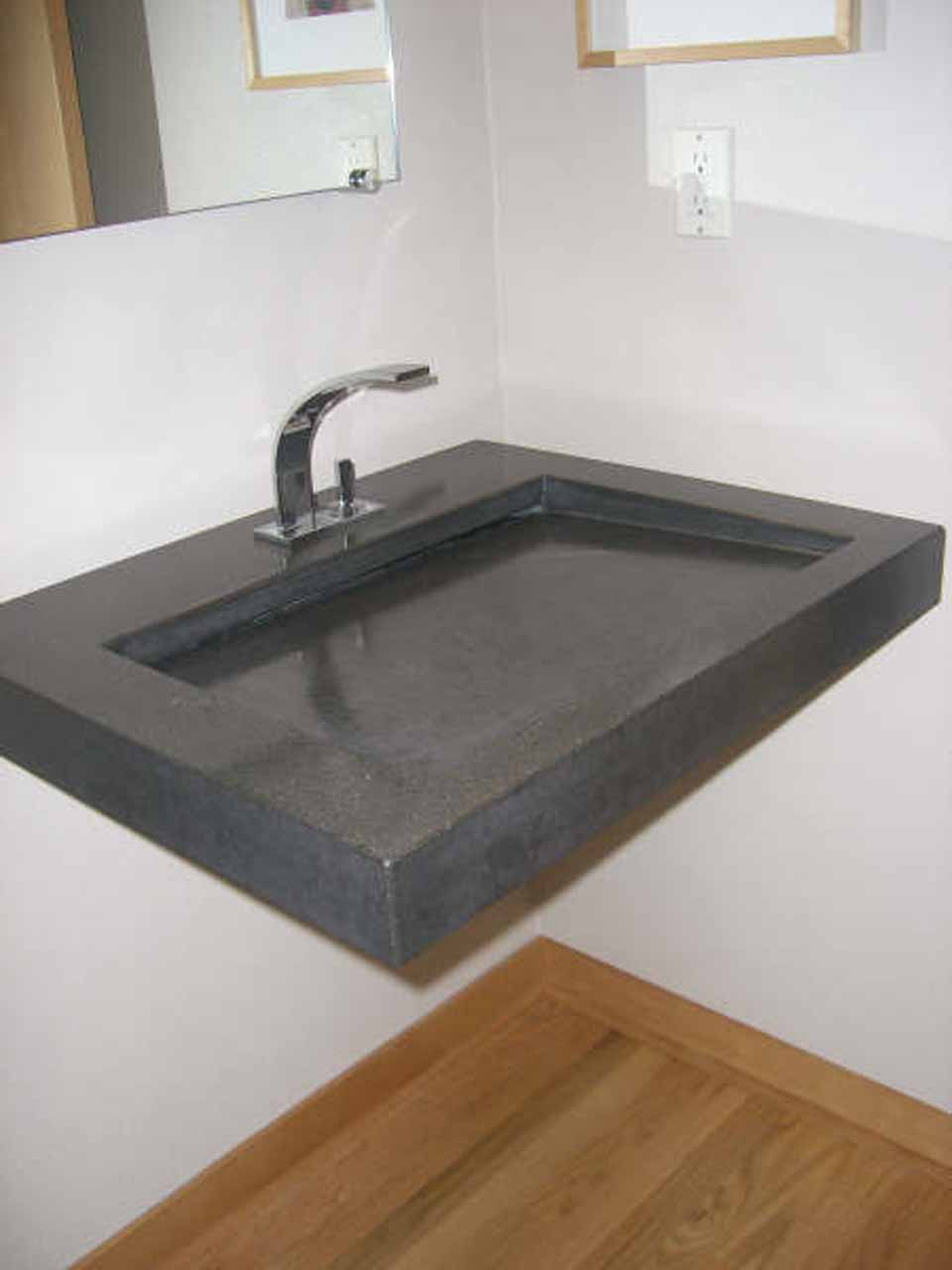 Picture of Notebook Vessel Sink