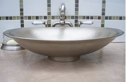 Picture of Aspen Bronze Bath Sink