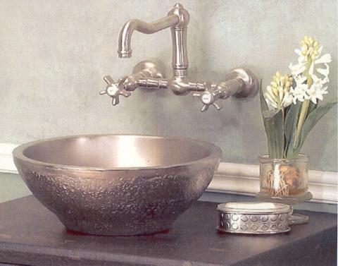 Picture of Titan Bronze Bath Sink