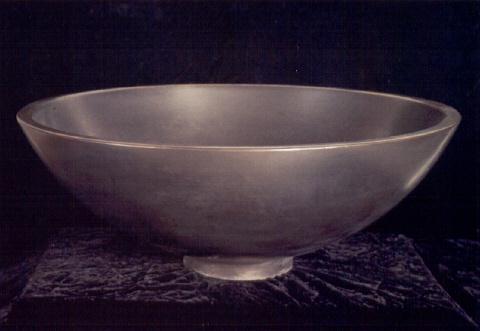 Picture of Goliath Bronze Bath Sink