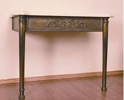 Picture of Imperial Cast Bronze Console