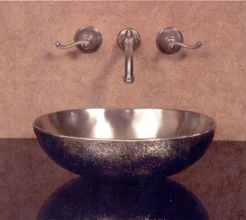 Picture of Grace Bronze Bath Sink