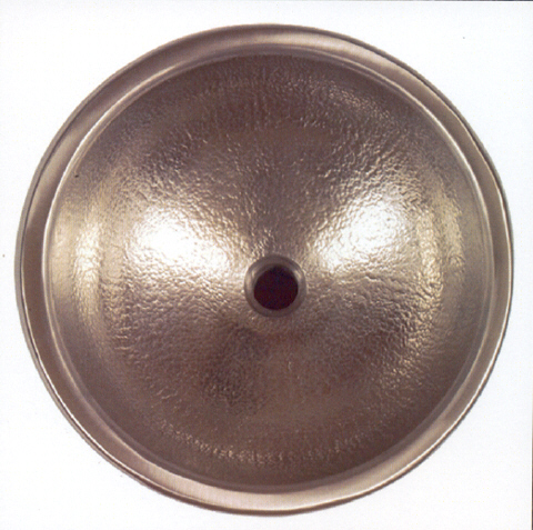 Picture of Round 15 Bath Sink