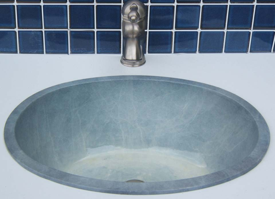 Picture of Valley Bronze Self-Rimming Sink