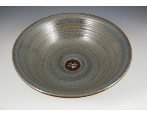 Florence Ceramic Vessel Sink