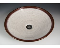 Sarefire Ceramic Vessel Sink