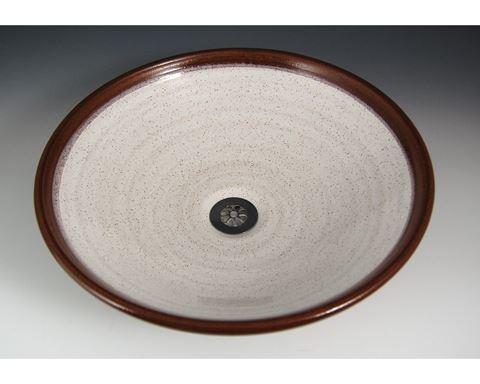 Sarefire Ceramic Vessel Sink