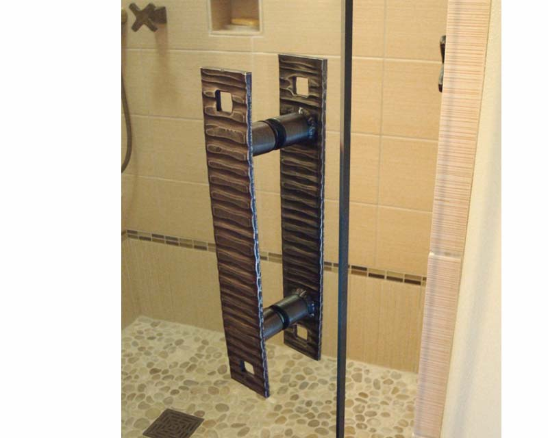 Picture of Sonoma Forge | Shower Door Handle | CIXX Collection
