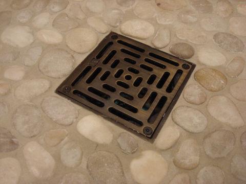Sonoma Forge | Decorative Shower Drain