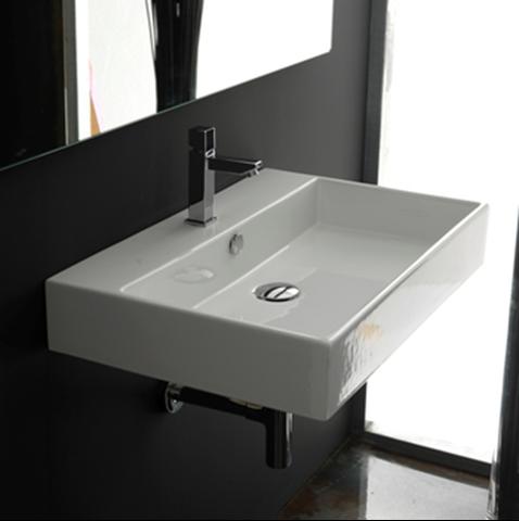 Unlimited 70 Italian Ceramic Sink