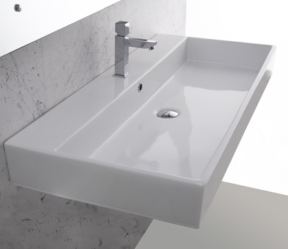 Picture of Unlimited 90 Ceramic Sink