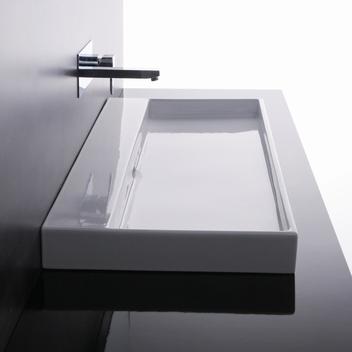 Picture of Urban 100 Ceramic Sink