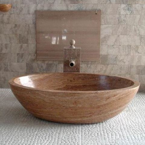 Piedra Orion Bathtub
