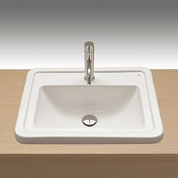 Bissonnet Universal Noble Italian Drop-In Sink
