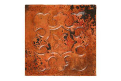 Copper Tile by SoLuna - Medieval