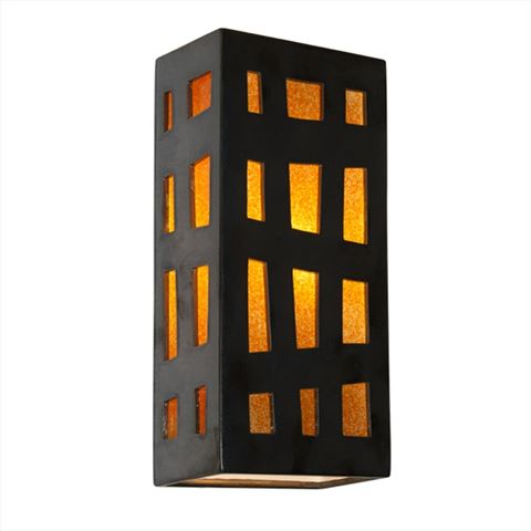 A19 Wall Sconce | Grid