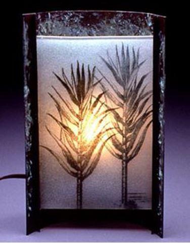 Unique Lamps | Bamboo