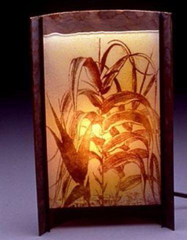 Unique Lamps | Maize