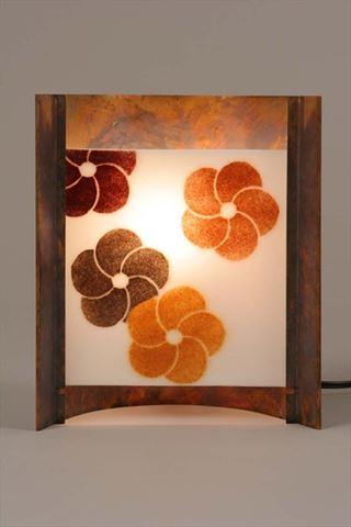 Unique Lamps | Desert Blossoms
