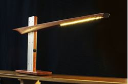Picture of Arc Lamp