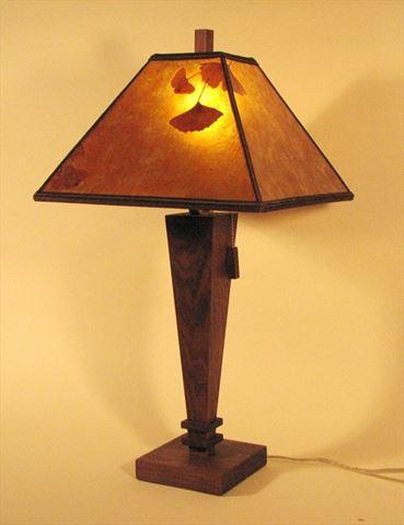 Cloquet Table Lamp