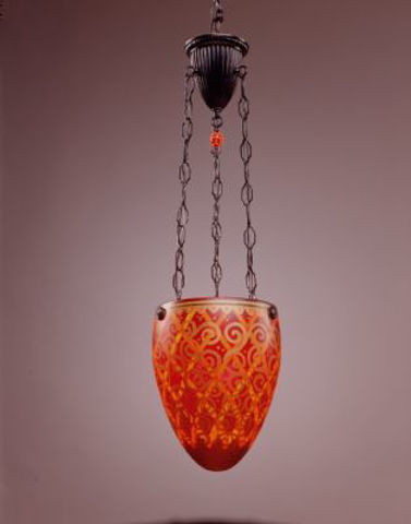 Pendant Light   In the Mood