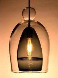 Pendant Light   Miro Veiled   Bullet with Ball