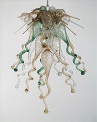 Blown Glass Cluster 68