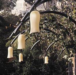 Picture of Garden Lanterns