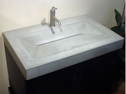 Picture of Belltown Integral Sink