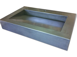 Picture of Madison Integral Sink