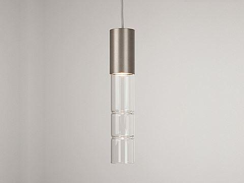 Pendant Light | Bamboo