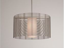 Drum Chandelier | Downtown Mesh VI