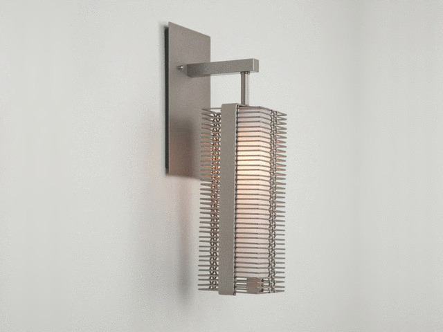 Picture of Wall Sconce | Downtown Mesh II