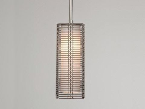 Pendant Light | Downtown Mesh