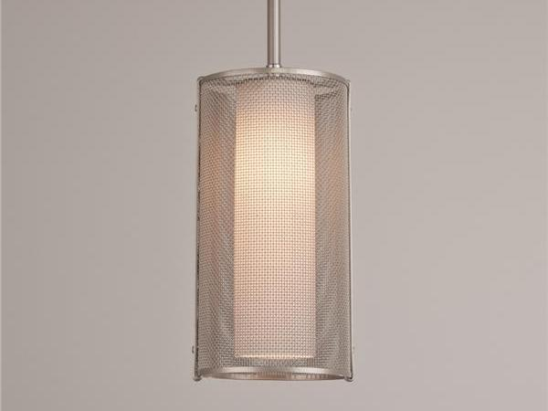 Picture of Pendant Light   Uptown Mesh