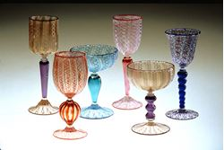 Picture of Toasting Goblets