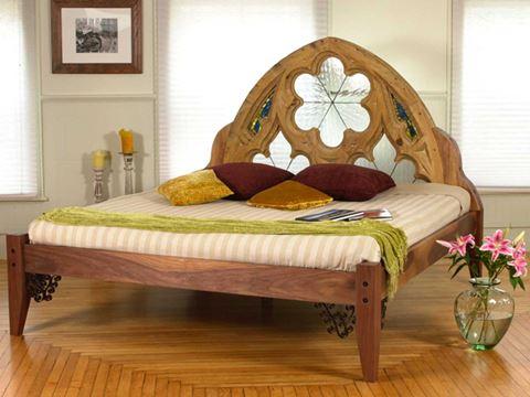 Dublin Ireland Bed