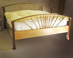 Picture of Sunrise Bed