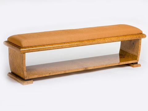 Myrtle Bench