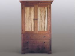 Picture of Apollo Armoire