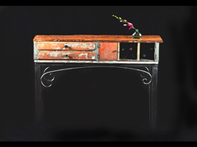 Picture of Workbench Sideboard