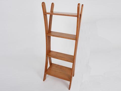 Curio Stand