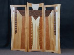 Picture of Robe Room Divider