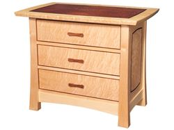 Picture of RS Nightstand