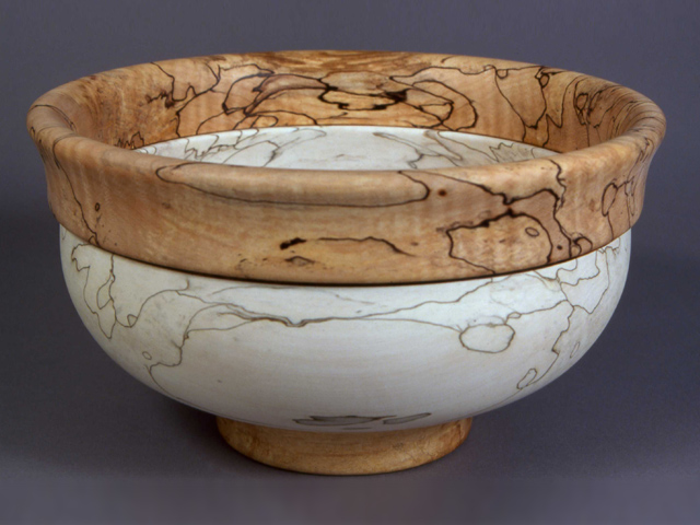 Picture of Maple Bowl