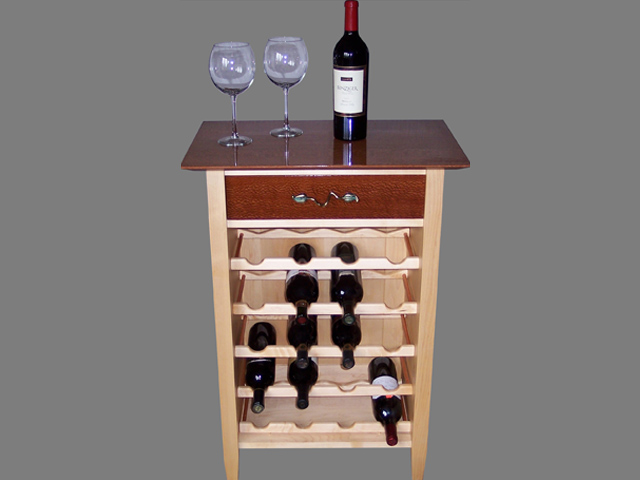 Picture of Leslie Wine Rack