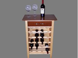 Leslie Wine Rack