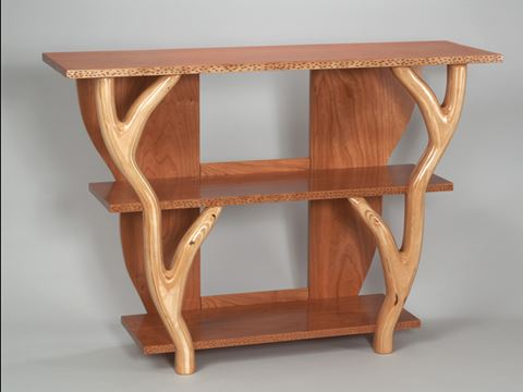 Treebranch Bookshelf